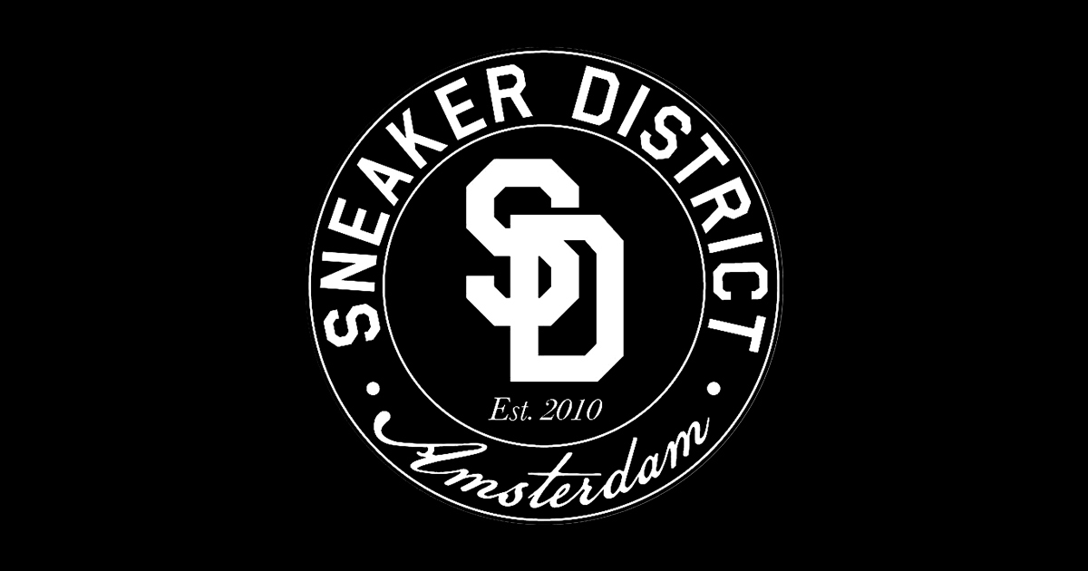 672ee54118ad Sneaker District webshop and store in Amsterdam for sneakers   apparel