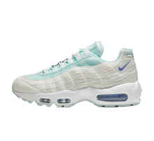 Nike Women's Air Max 95 Teal Tint/Royal Pulse-White