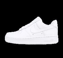 Nike Women's Air Force 1 '07 White/White