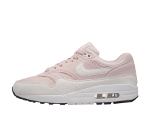 Nike Women's Air Max 1 Barely Rose/White