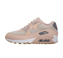 Nike Women's Air Max 90 Particle Beige/Moon Particle