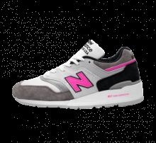 New Balance M997LBK Grey/Pink