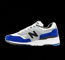 New Balance M997 OGA Blue