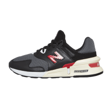 New Balance MS997JHD Black/Red