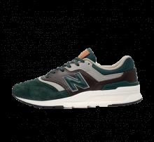 New Balance CM997HXA Green/Black