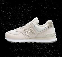 New Balance WL574WNO Off White