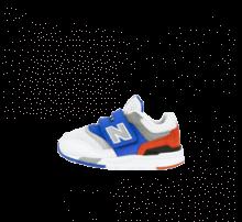 New Balance IZ997HZJ Blue/Red