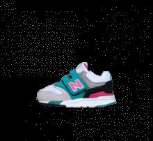 New Balance IZ997HZH Blue/Pink