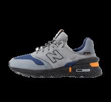 New Balance MS997SC Grey/Blue