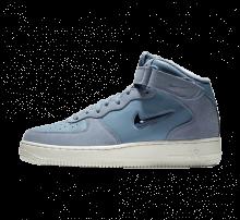 Nike Air Force 1 Mid '07 LV8 Ashen Slate/Blue Void
