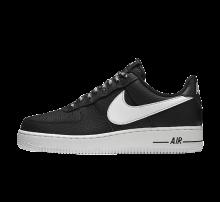 Nike Air Force 1 '07 LV8 NBA Pack Black/White