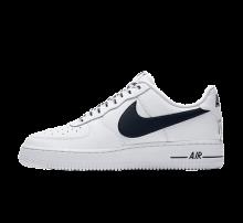 Nike Air Force 1 '07 LV8 NBA Pack White/Black