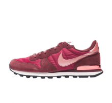 Nike Women's Internationalist Dark Team Red/Red Stardust