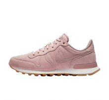 Nike Women's Internationalist Particle Pink/Pale Grey
