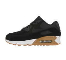 Nike Women's Air Max 90 SE Black/Gum
