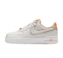 467048b4ba6 Nike Women's Air Force 1 '07 LX White/Bio Beige