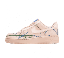 Nike Women's Air Force 1 '07 LX Particle Beige