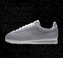 Nike Women's Classic Cortez Premium Atmosphere Grey