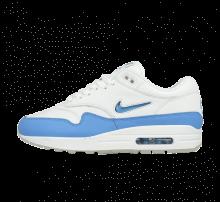 Nike Air Max 1 Premium SC Jewel White/University Blue