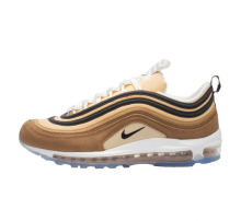 Nike Air Max 97 Shipping Box Ale Brown/Black-Elemental Gold