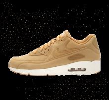 Nike Air Max 90 Ultra 2.0 Leather Flax/Sail-Gum