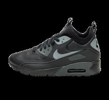 Nike Air Max 90 Ultra Mid Winter Black/Cool Grey