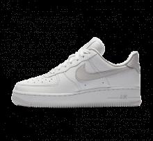 Nike Women's Air Force 1 '07 SE White/Vast Grey