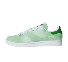 Adidas x Pharrell WIlliams HU HOLI Stan Smith Green