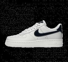 Nike Women's Air Force 1 '07 Vast Grey/Obsidian-Summit White