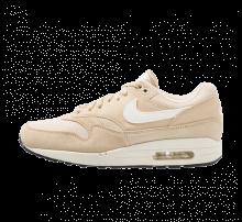 check out 2f14b 031d4 Nike Air Max 1 Desert OreSailBlack