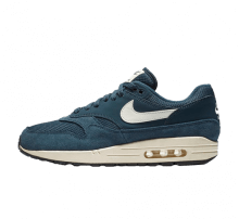 brand new 02255 b40f8 Nike Air Max 1 Armory Navy Sail-Black