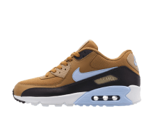 Nike Air Max 90 Essential Muted Bronze/Royal Tint-Burgundy Ash