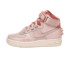 Nike Women's Air Force 1 High Utility Particle Beige/Particle Beige
