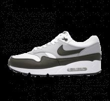 Nike Air Max 90/1 White/Cargo Khaki-Black
