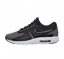 Nike Air Max Zero Essential Black Anthracite / Cool Grey