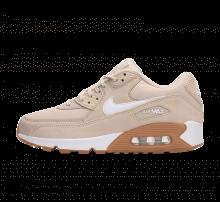 Nike WMNS Air Max 90 Oatmeal White/White-Gum