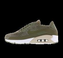 Nike Air Max 90 Ultra 2.0 Flyknit Medium Olive/String