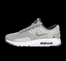 Nike Air Max Zero QS - Metallic Silver