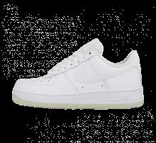 Nike Women's Air Force 1 '07 Essential White/White
