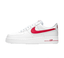 Nike Air Force 1 '07 3 White/Gym Red