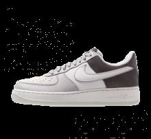 Nike Air Force 1 '07 LV8 2 Atmosphere Grey/Vast Grey