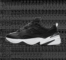 Nike Women's M2K Tekno Black/Off White-Obsidian