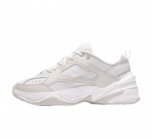 Nike Women's M2K Tekno Phantom/Summit White