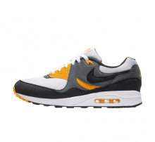 separation shoes b15b8 f4999 Nike Air Max Light White Black-University Gold