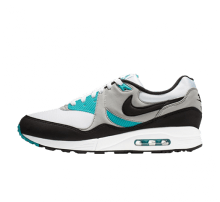 los angeles ee827 9a13b Nike Air Max Light Grey White-Teal