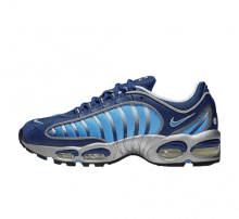 Nike Air Max Tailwind IV Blue Void/University Blue-White