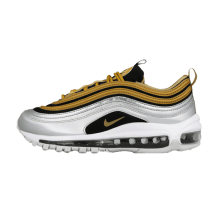 Nike Women's Air Max 97 SE Metallic Gold/Metallic Gold