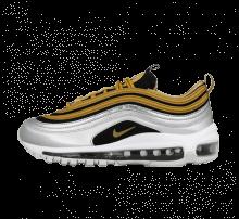 Nike Women's Air Max 97 SE Metallic Gold/Metallic Gold