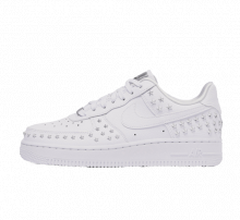 Nike Women's Air Force 1 '07 XX White/White