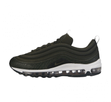 Nike Women's Air Max 97 Lux Cargo Khaki/Sequoia